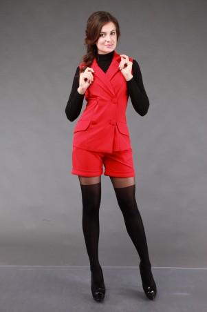 Alpama: Костюм SO-13113-RED - главное фото