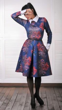 Angel: Платье Нелли - главное фото