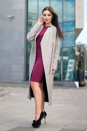 Tales: Длинное шерстяное пальто Selesta ptsa012 - главное фото