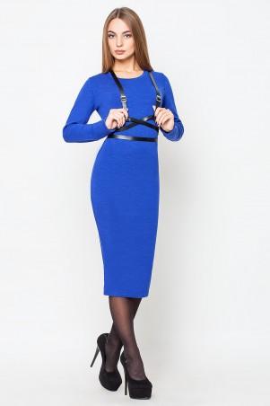 Leo Pride: Платье Алисия портупея РА194 - главное фото