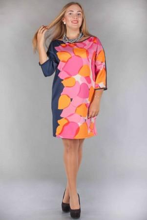 Alpama: Платье SO-13101-LIS - главное фото