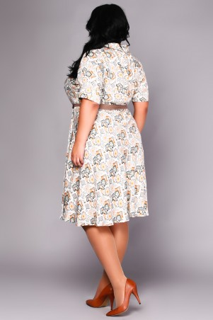 Jhiva: Платье 986794 986794 - главное фото