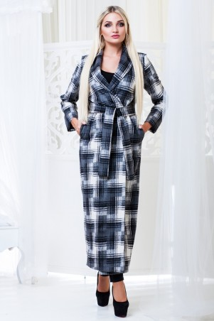 Medini Original: Пальто Мадина A - главное фото