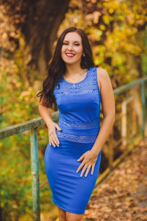 BIBI-Brand: Платье Аврора+ - главное фото