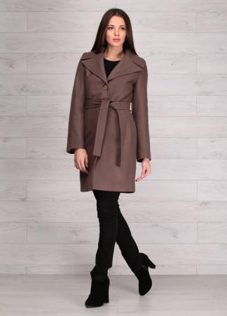 Florens: Пальто-1 Скарлет - главное фото