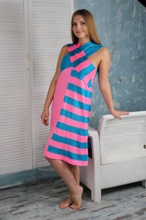 Шатня: Платье розовое я0600 - главное фото
