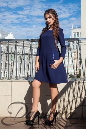 Daminika: Платье Джессика 11613 - главное фото
