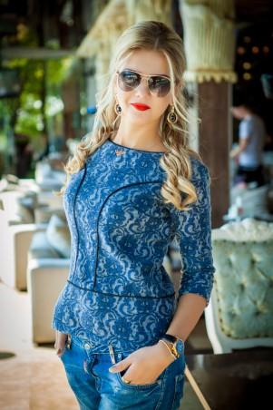 Bisou: Блуза 1280 - главное фото