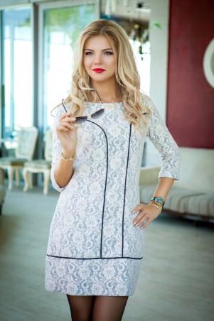 Bisou: Платье 7614 - главное фото