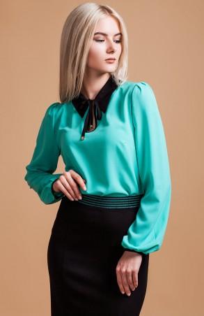 It Elle: Блуза 1826 - главное фото