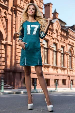 Seventeen: Платье 697.1884 - главное фото