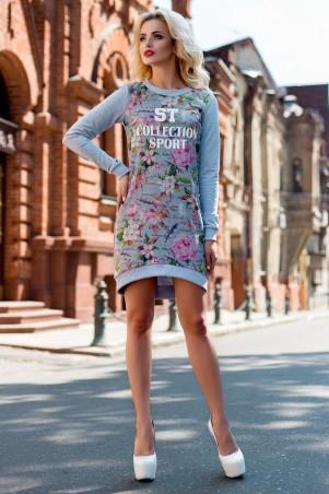 Seventeen: Платье 696.1887 - главное фото