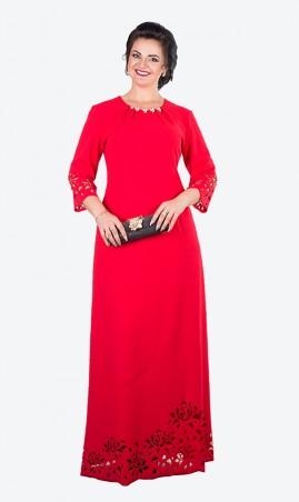 Gold Stream: Платье 031 - главное фото