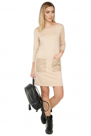 "Lavana Fashion: Платье ""BETTI"" LVN1604-0508 - главное фото"