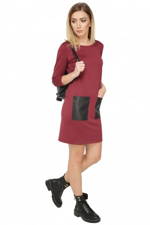 "Lavana Fashion: Платье ""BETTI"" LVN1604-0507 - главное фото"