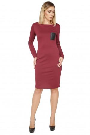 """LaVaNa: Платье """"LORENA"""" LVN1604-0504 - главное фото"""