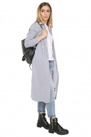 "Lavana Fashion: Рубашка ""DORIS"" LVN1604-0500 - главное фото"