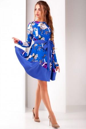 Medini Original: Платье Эдельвейс D - главное фото