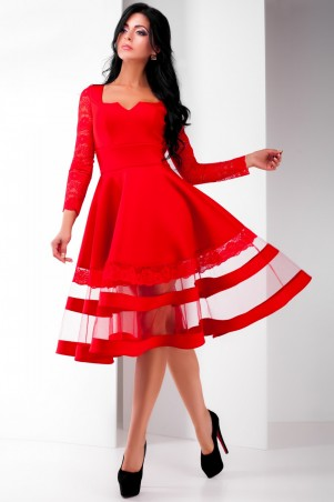 Medini Original: Платье Пробуждение чувств A - главное фото