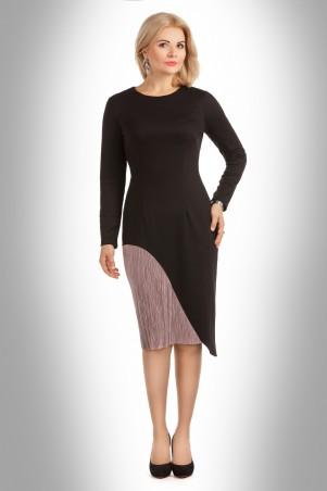 Tamara Style: Платья Платье гофре - главное фото