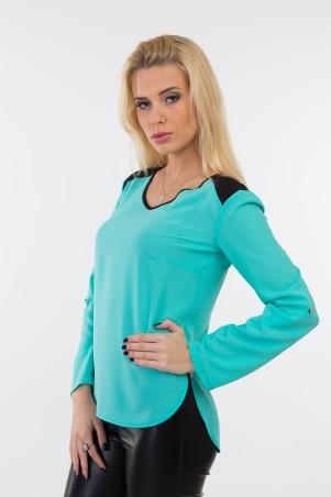 K&ML: Блуза 382 - главное фото