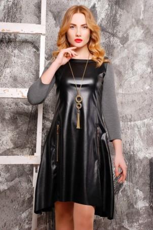"FashionUp: Платье ""Fan"" PL-1305 - главное фото"