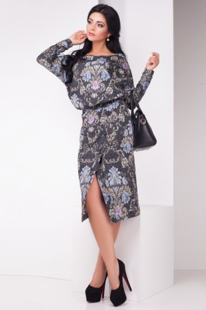 Medini Original: Платье Массандра D - главное фото