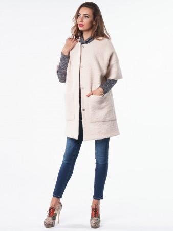 Evercode: Пальто 1677 - главное фото