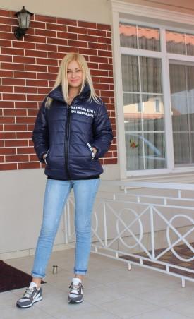gVaisal: Куртка 22040 - главное фото