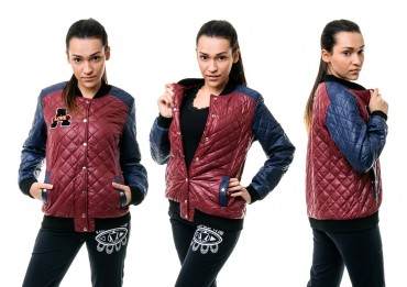gVaisal: Куртка 22035 - главное фото