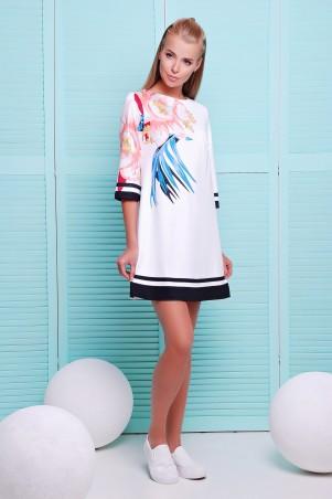 Glem: Платье Пион  Тая-3К д/р - главное фото