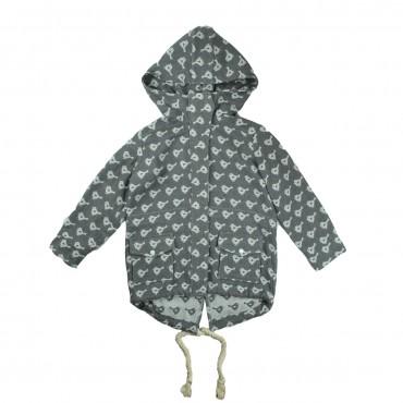 Timbo: Куртка-парка BIRD K026572 - главное фото