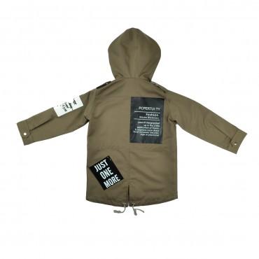 Timbo: Куртка Dandy P010277 - главное фото