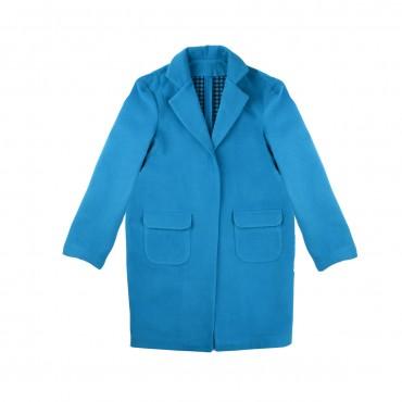 Timbo: Пальто Gven P026596 - главное фото