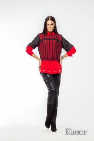 Angel PROVOCATION: Комплект (рубаха + кофточка) Квест - главное фото