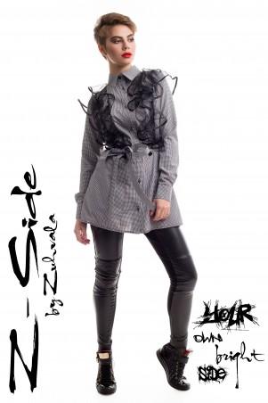 Z-Side by Zuhvala: Рубашка Берта - главное фото