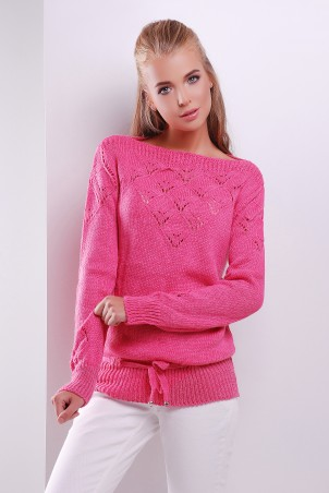 MarSe: Свитер 20 розовый - главное фото