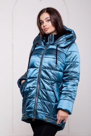 Riches: Куртка женская зимняя 571 - главное фото