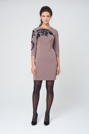 RicaMare: Платье RM832 - главное фото