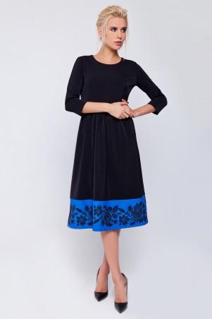 Nenka: Платье 273-с01 - главное фото