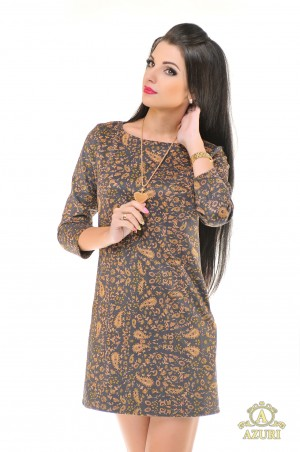 Azuri: Платье 5205 - главное фото