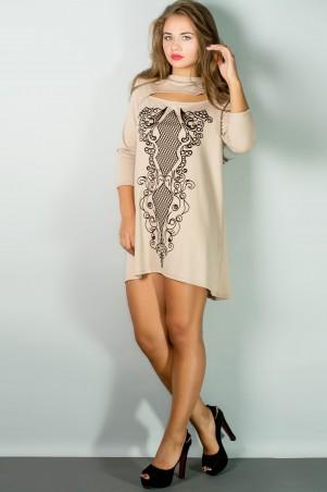 Olis-Style: Платье Соланж - главное фото