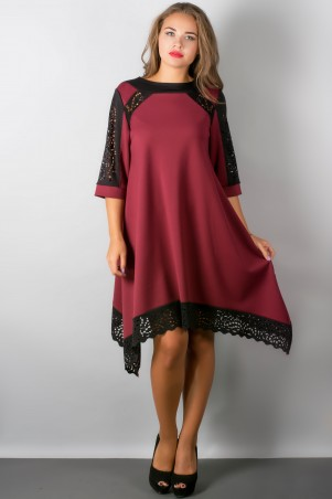 Olis-Style: Платье Вайти - главное фото