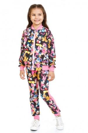 Kids Couture: Бомбер 70030213 - главное фото