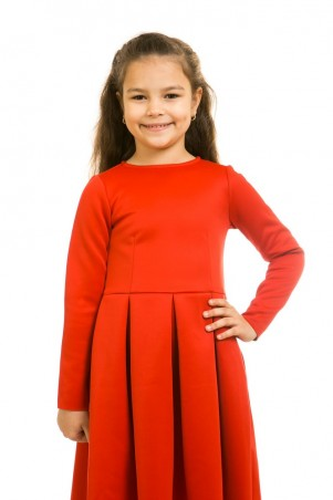 Kids Couture: Платье 1723110174 - главное фото