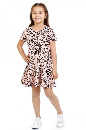Kids Couture: Платье 1723210307 - главное фото