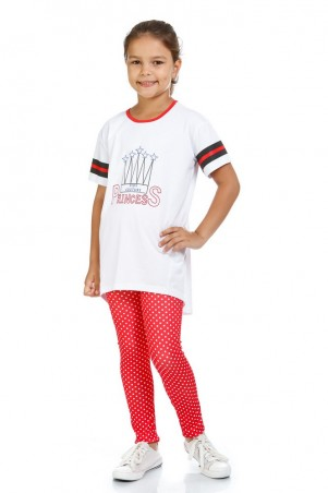 Kids Couture: Футболка 90040189 - главное фото
