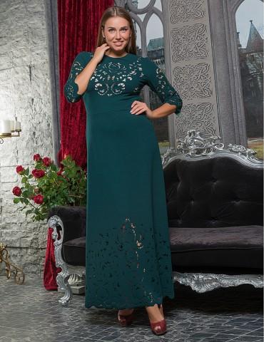 VOKARI: Платье  (Plus Size) 1506 - главное фото
