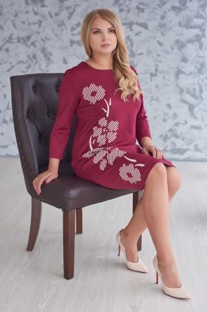 RicaMare: Платье RM273 - главное фото