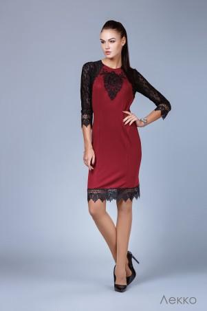 Angel PROVOCATION: Платье Лекко - главное фото